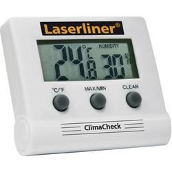 Vlhkoměr vzduchu (hygrometr) Laserliner ClimaCheck, 20 % r. 082.028A