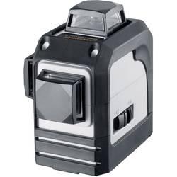 Samonivelační křížový laser Laserliner CompactPlane-Laser 3D, dosah (max.): 15 m, Kalibrováno dle: bez certifikátu