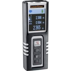 Laserový měřič vzdálenosti Laserliner DistanceMaster CompactPro 080.937A, max. rozsah 50 m
