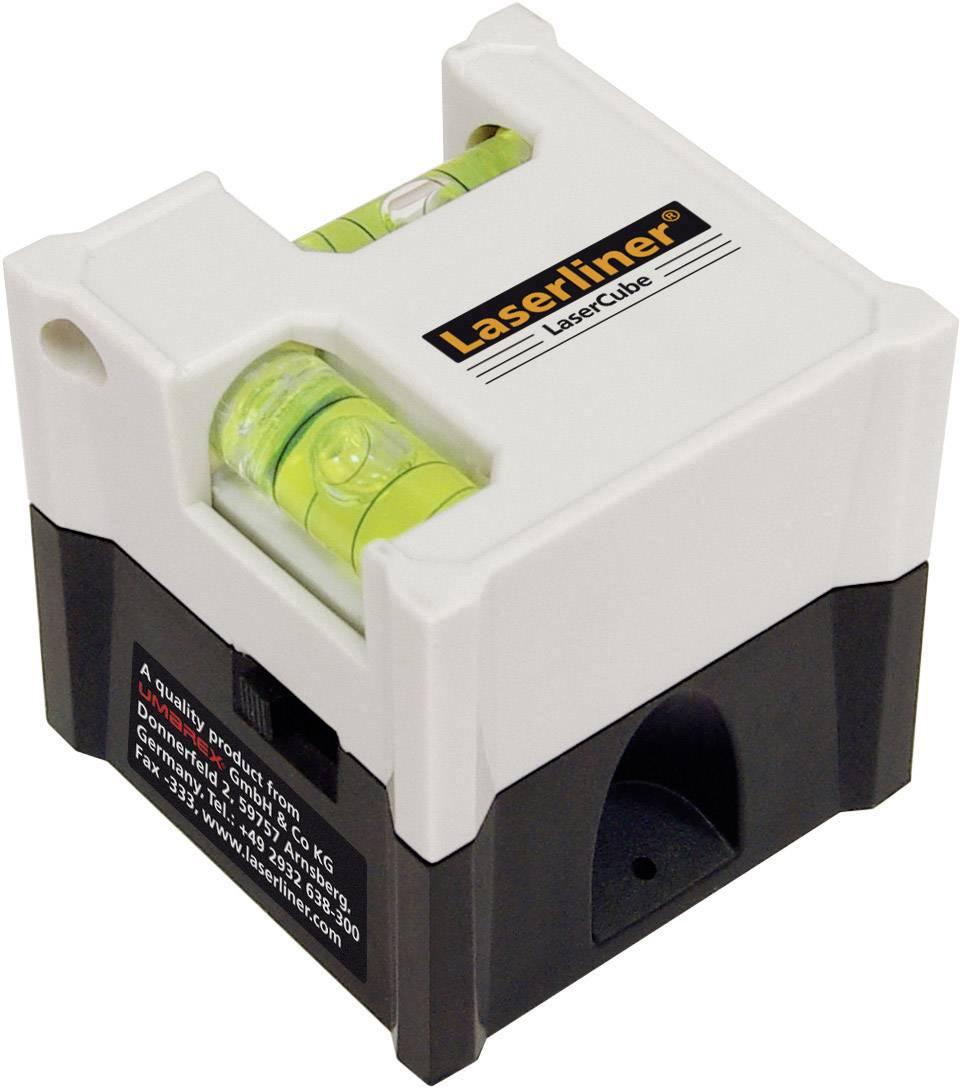 Laserová vodováha Laserliner LaserCube 081.108A