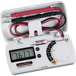Digitální multimetr Laserliner MultiMeter Pocket Box 083.028A