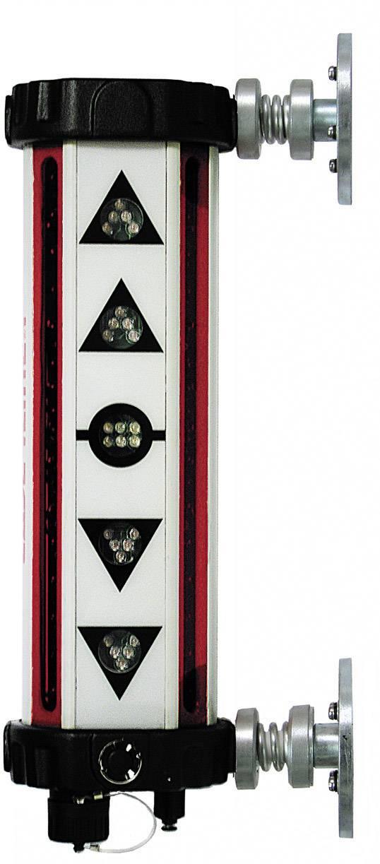 Laserový přijímač pro řízení stavebních strojů Laserliner 035.00A