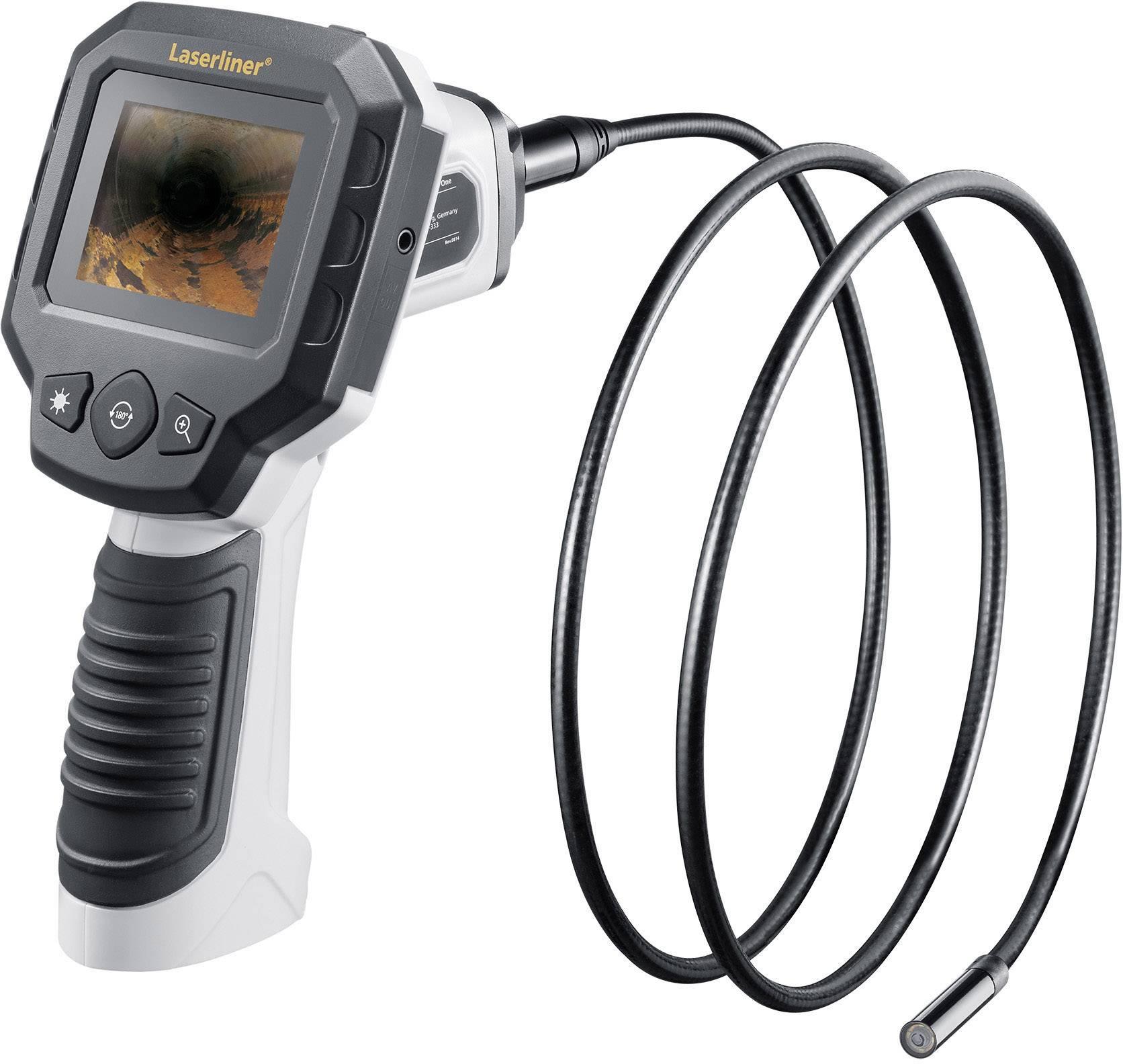 Inspekční kamera Laserliner VideoScope One 082.252A, Ø sondy 9 mm, Délka sondy 1.5 m