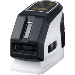 Laserliner MasterCross-Laser 2 křížový laser samonivelační dosah (max.): 40 m