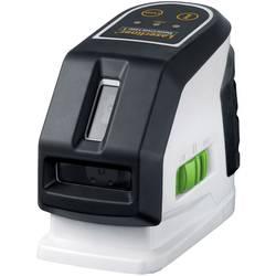 Laserliner MasterCross-Laser 2G křížový laser samonivelační dosah (max.): 40 m