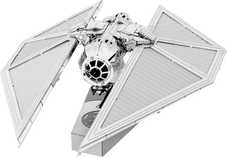 Stavebnice Metal Earth Star Wars Tie Striker 502781