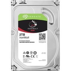 """Interní pevný disk 8,9 cm (3,5"""") Seagate IronWolf™ ST2000VN004, 2 TB, Bulk, SATA III"""