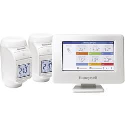 Ovládací jednotka s Wi-Fi + 2 termostat. hlavice Honeywell evohome THR99C3102 startovací sada
