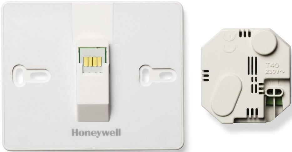 Držák na zeď Honeywell Honeywell evohome