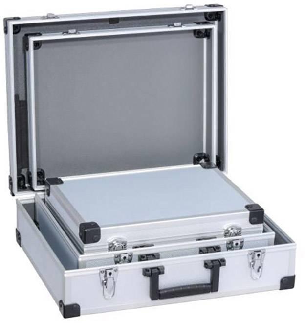 Kufrík na náradie Allit 424203, (d x š x v) 445 x 355 x 145 mm, 3-dielna