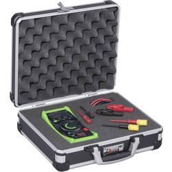 Kufrík na náradie Allit AluPlus Protect C 36 425805, (d x š x v) 355 x 325 x 135 mm