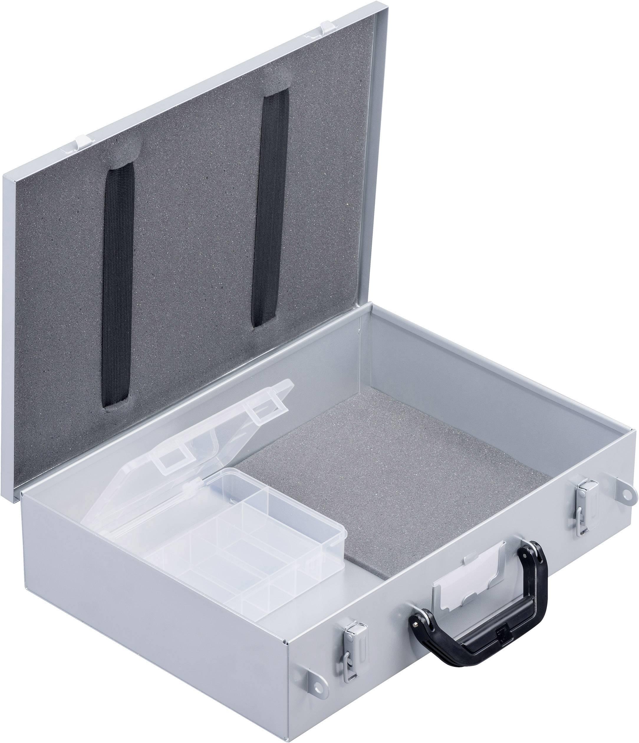 Kufřík na nářadí Allit DinoPlus Pro M 39 490633, (d x š x v) 395 x 300 x 95 mm