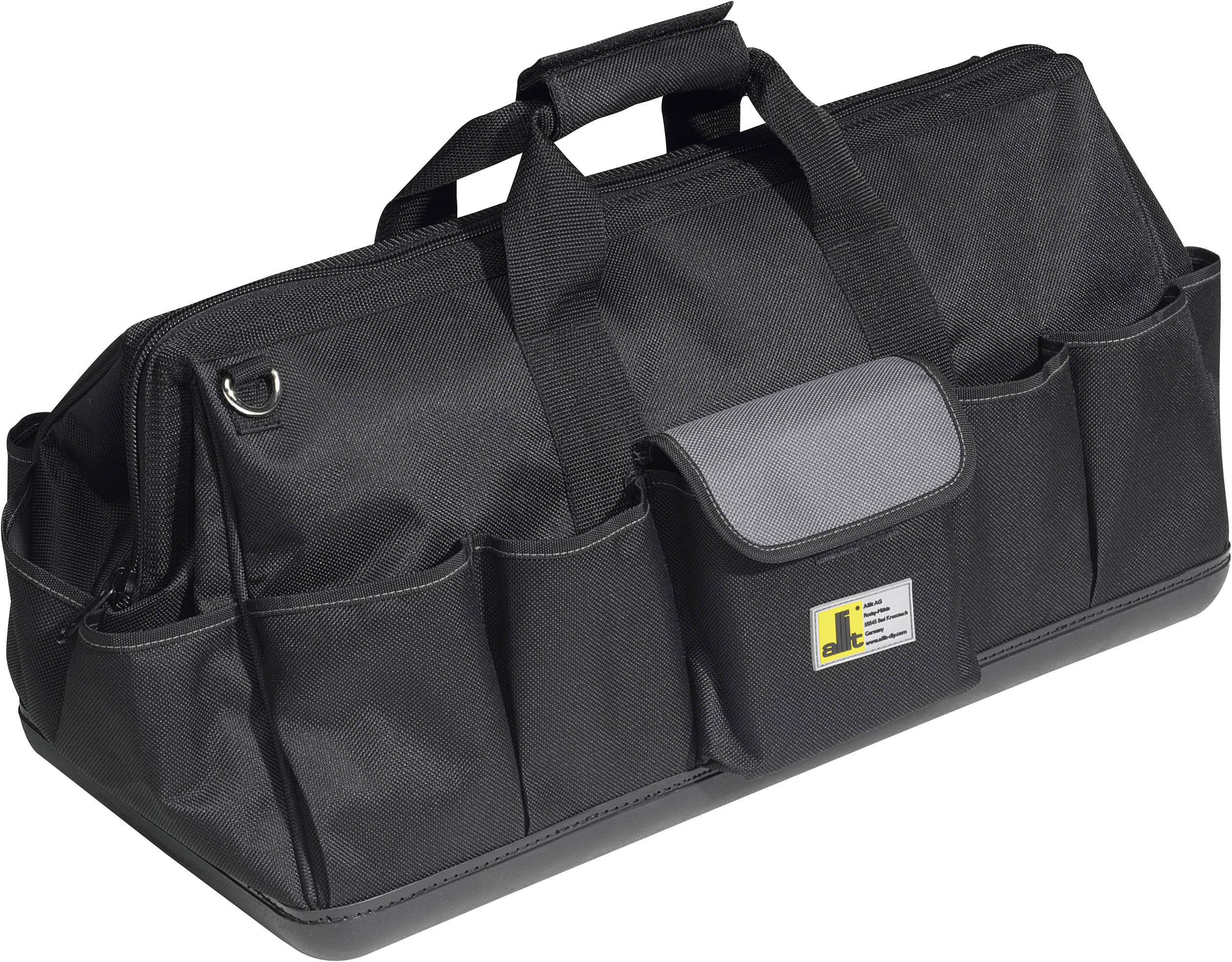 Allit McPlus Bag B 24 brašna na nářadí, prázdná Allit B24 479210, (d x š x v) 600 x 300 x 290 mm