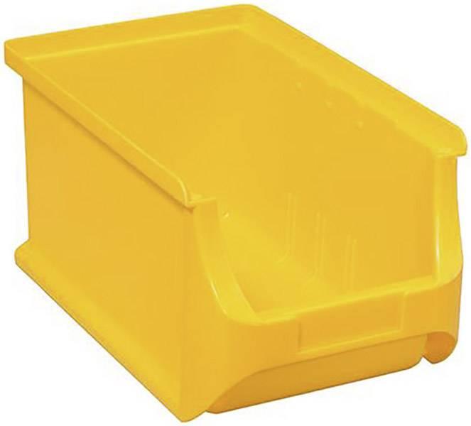 Allit 456210, (š x v x h) 150 x 125 x 235 mm, žlutá