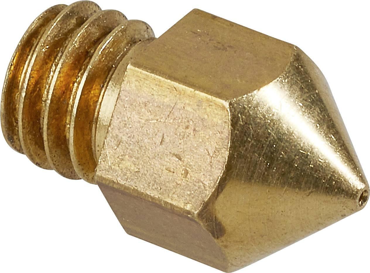 Tlačová tryska 0,4 mm Renkforce vhodné pre 3D tlačiareň renkforce RF100