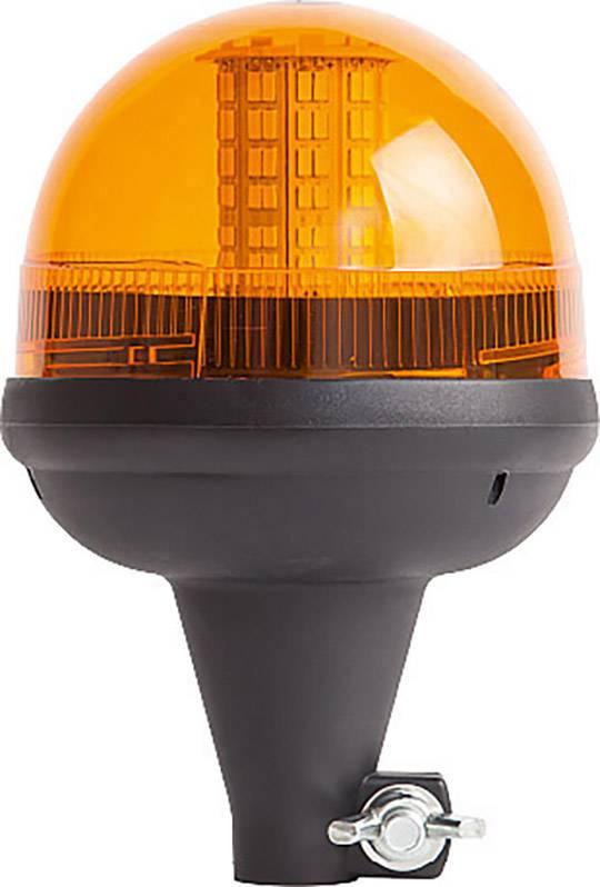 Všesměrové světlo LED ComPro COBL130.200.SL, signální žlutá, výstražný maják, zábleskové světlo, 12 V/DC, 24 V/DC