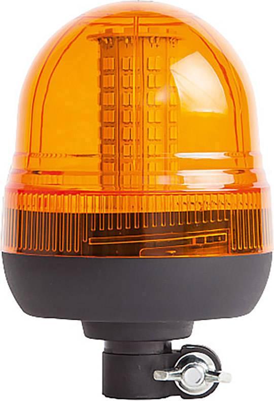 Všesměrové světlo LED ComPro COBL130.235.K, signální žlutá, výstražný maják, zábleskové světlo, 12 V/DC, 24 V/DC