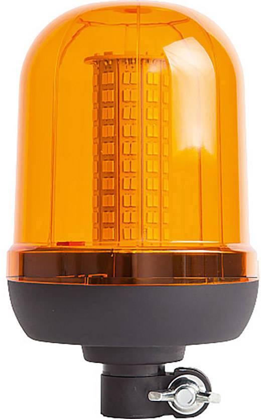 Všesměrové světlo LED ComPro COBL130.260.K, signální žlutá, výstražný maják, zábleskové světlo, 12 V/DC, 24 V/DC
