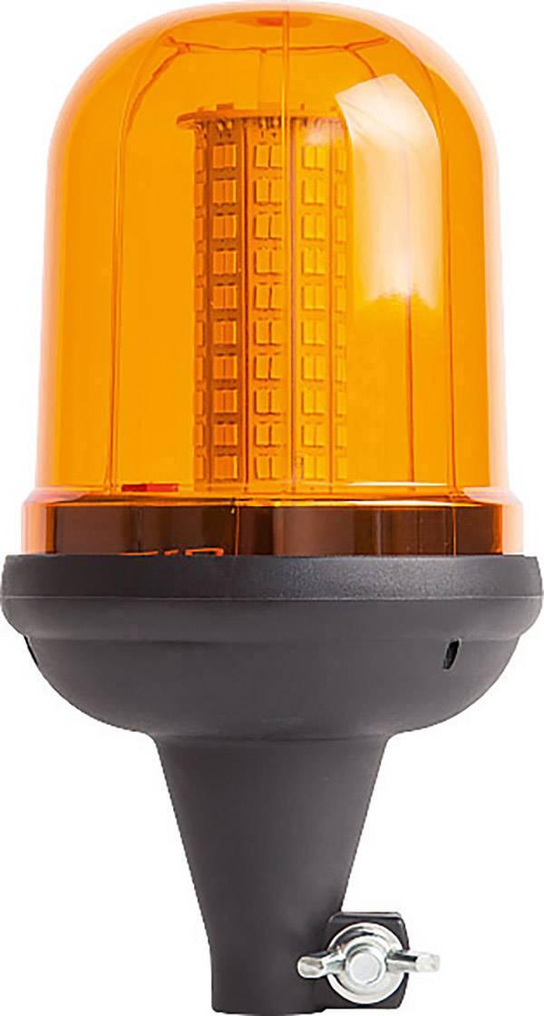 Všesmerové svetlo LED ComPro COBL130.260.SL, 12 V/DC, 24 V/DC, signálna žltá