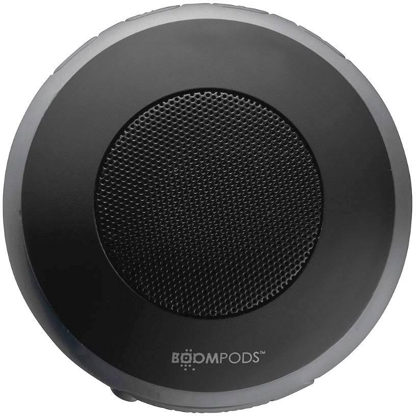 Vodotěsný Bluetooth® reproduktor Boompods Aquapod AQPDGR, šedá