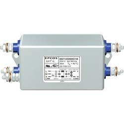 Odrušovací filtr TDK B84112G0000G120 B84112G0000G120, samozhášecí, 250 V/AC, 2 A, 1.8 mH, (d x š x v) 45 x 74.6 x 26 mm, 1 ks