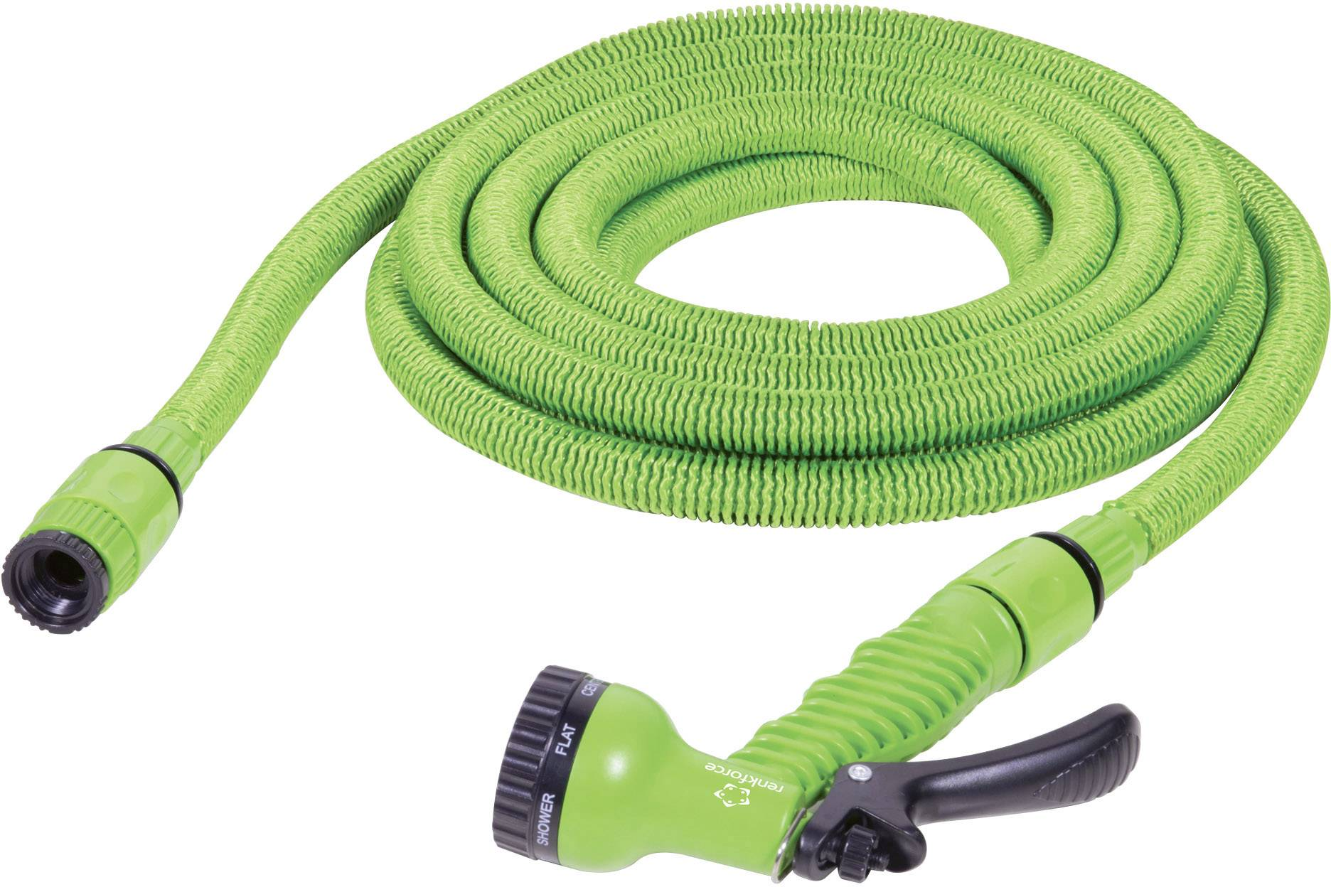 """Záhradná hadica Renkforce 1522167, 1/2 """", 30 m, zelená"""