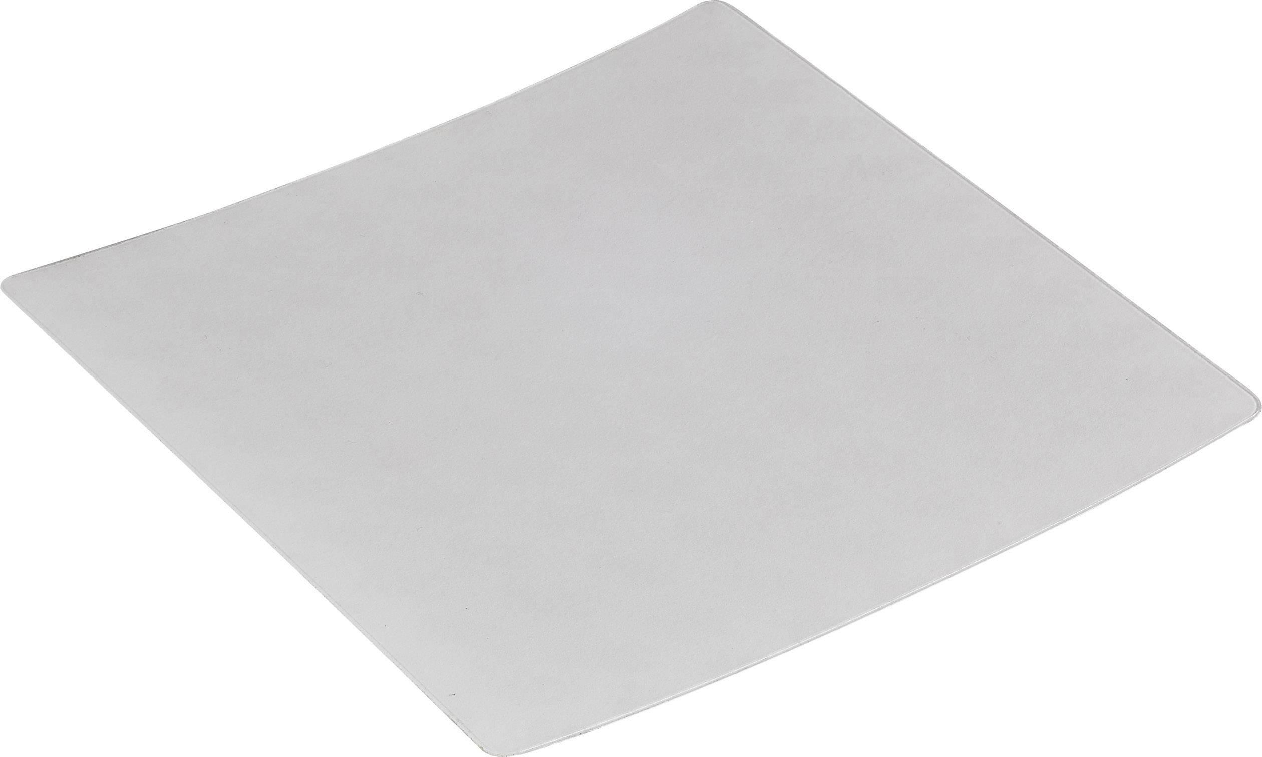 Fólie na tiskovou podložku 15 x 15 cm, vhodná pro 3D tiskárnu renkforce RF100, renkforce RF100 v2, zdokonalená verze