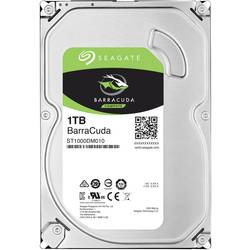 "Interní pevný disk 8,9 cm (3,5"") Seagate BarraCuda® ST1000DM010-FR, 1 TB, Bulk, SATA III"