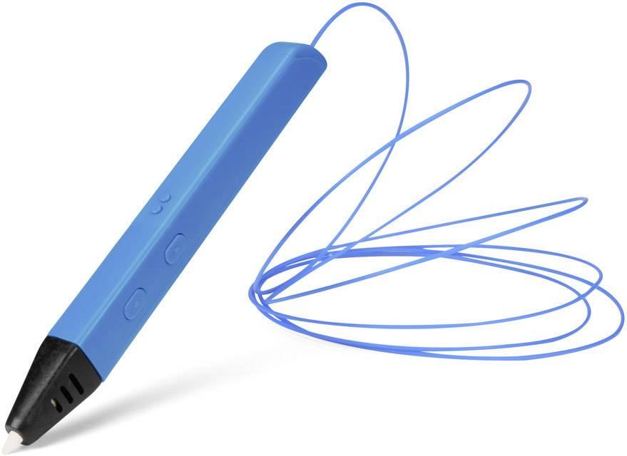 3D pero Velleman 3DPen1, vrátane vlákna