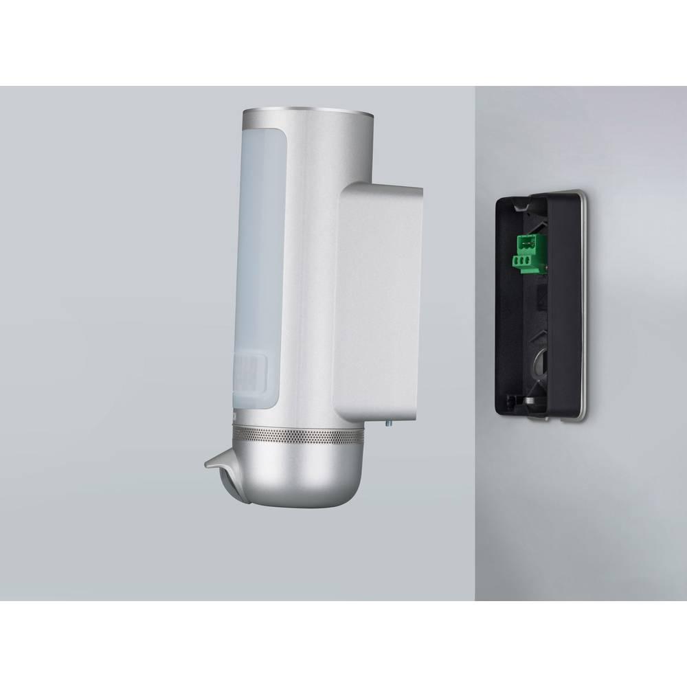 venkovn bezpe nostn kamera bosch smart home eyes f01u314889 wi fi n a. Black Bedroom Furniture Sets. Home Design Ideas
