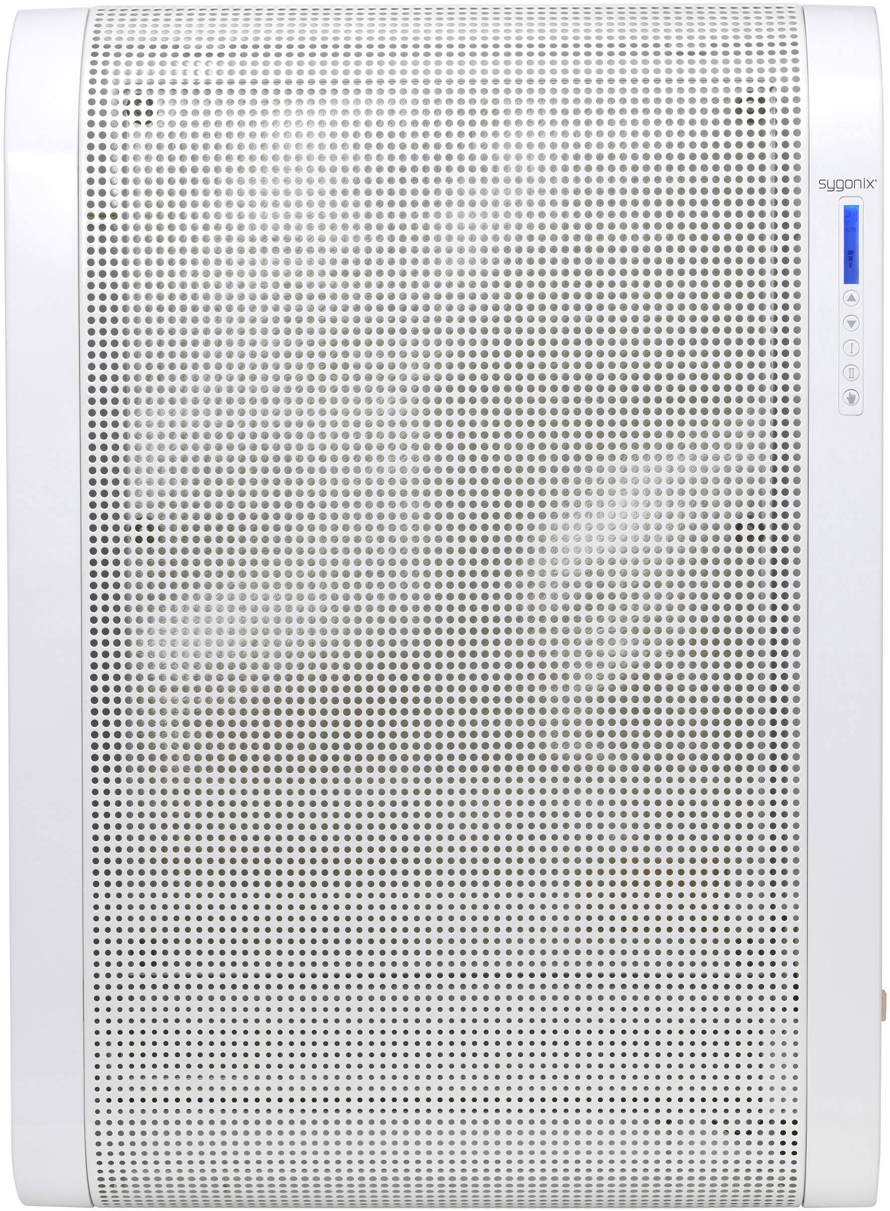 Nástenné infračervené kúrenie Sygonix FV1120, 20 m², 2000 W, biela