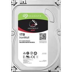 """Interní pevný disk 8,9 cm (3,5"""") Seagate IronWolf™ ST1000VN002, 1 TB, Bulk, SATA III"""