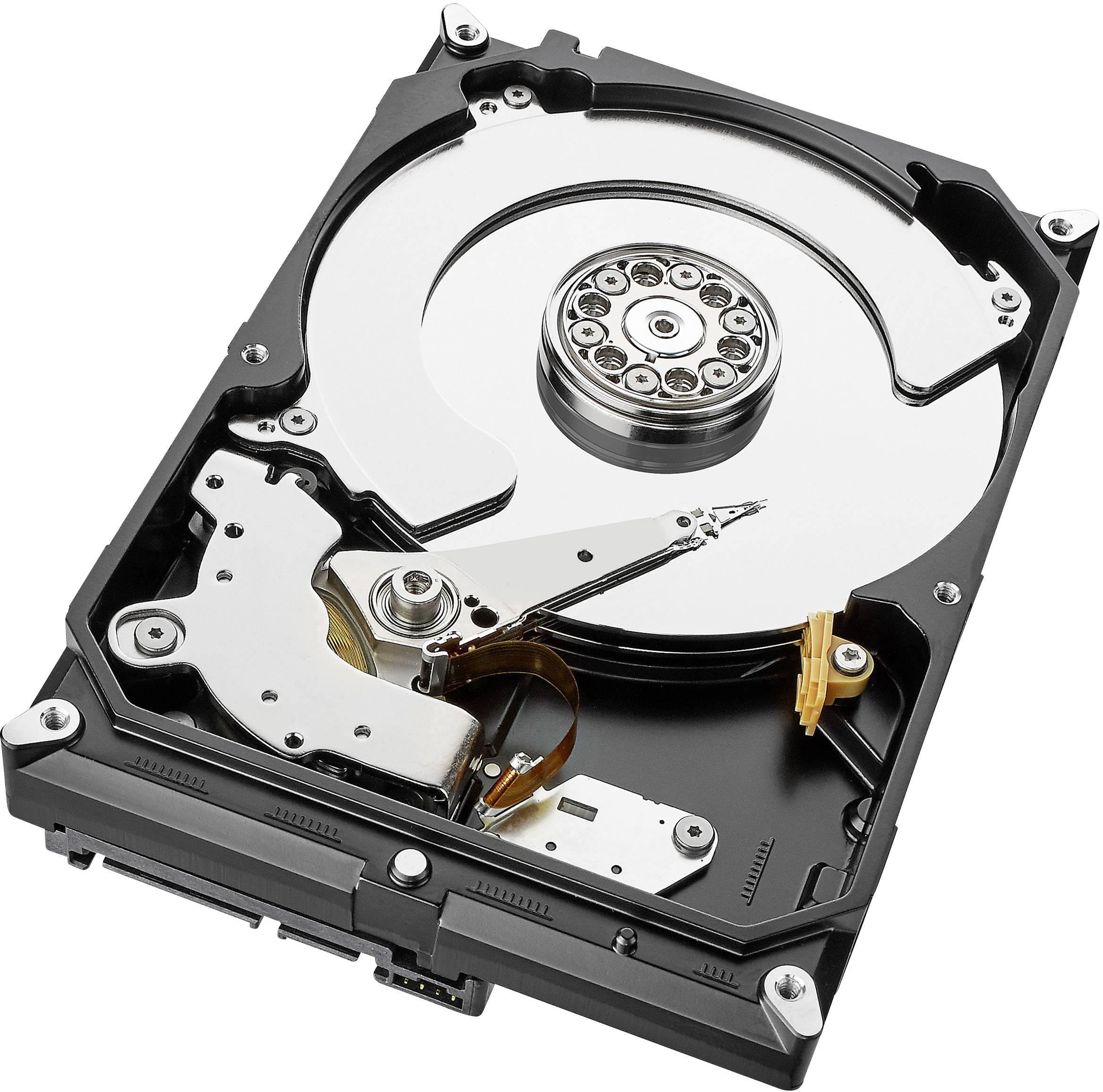 "Recertifikovaný interní pevný disk 8,9 cm (3,5"") Seagate SkyHawk Bulk ST2000VX008-FR SATA III"