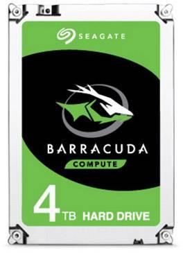 "Interní pevný disk 6,35 cm (2,5"") Seagate BarraCuda ST4000LM024, 4 TB, Bulk, SATA III"