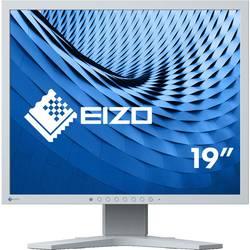 LCD monitor EIZO S1934, 48.3 cm (19 palec),1280 x 1024 Pixel 14 ms, IPS LCD DisplayPort, DVI, VGA, na sluchátka (jack 3,5 mm), audio, stereo (jack 3,5 mm)