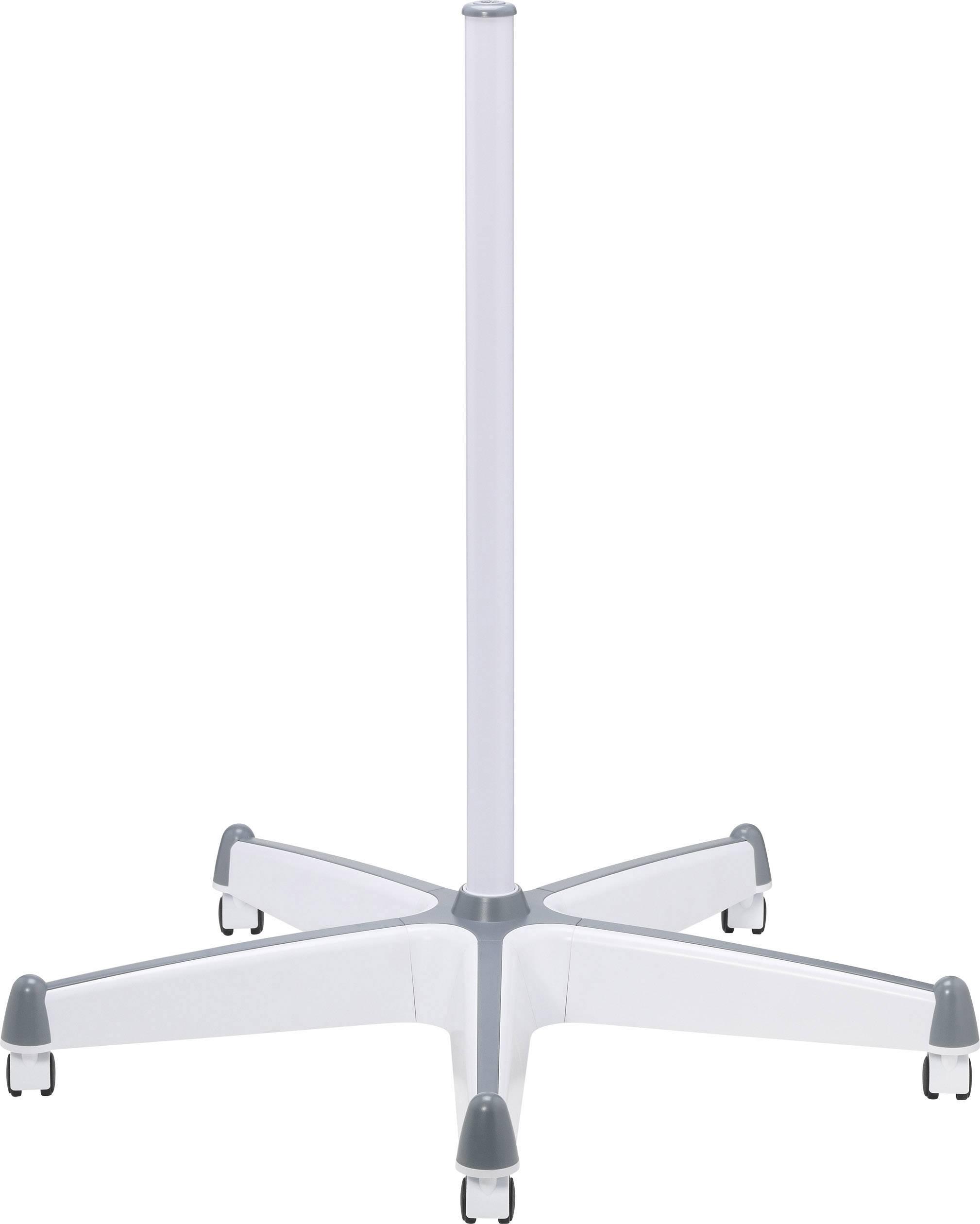 Pojazdný stojan na lupu s LED lampou TOOLCRAFT 960113C04