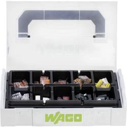 Krabicové svorkovnice WAGO na kábel s rozmerom 0.14-6 mm², 1 sada