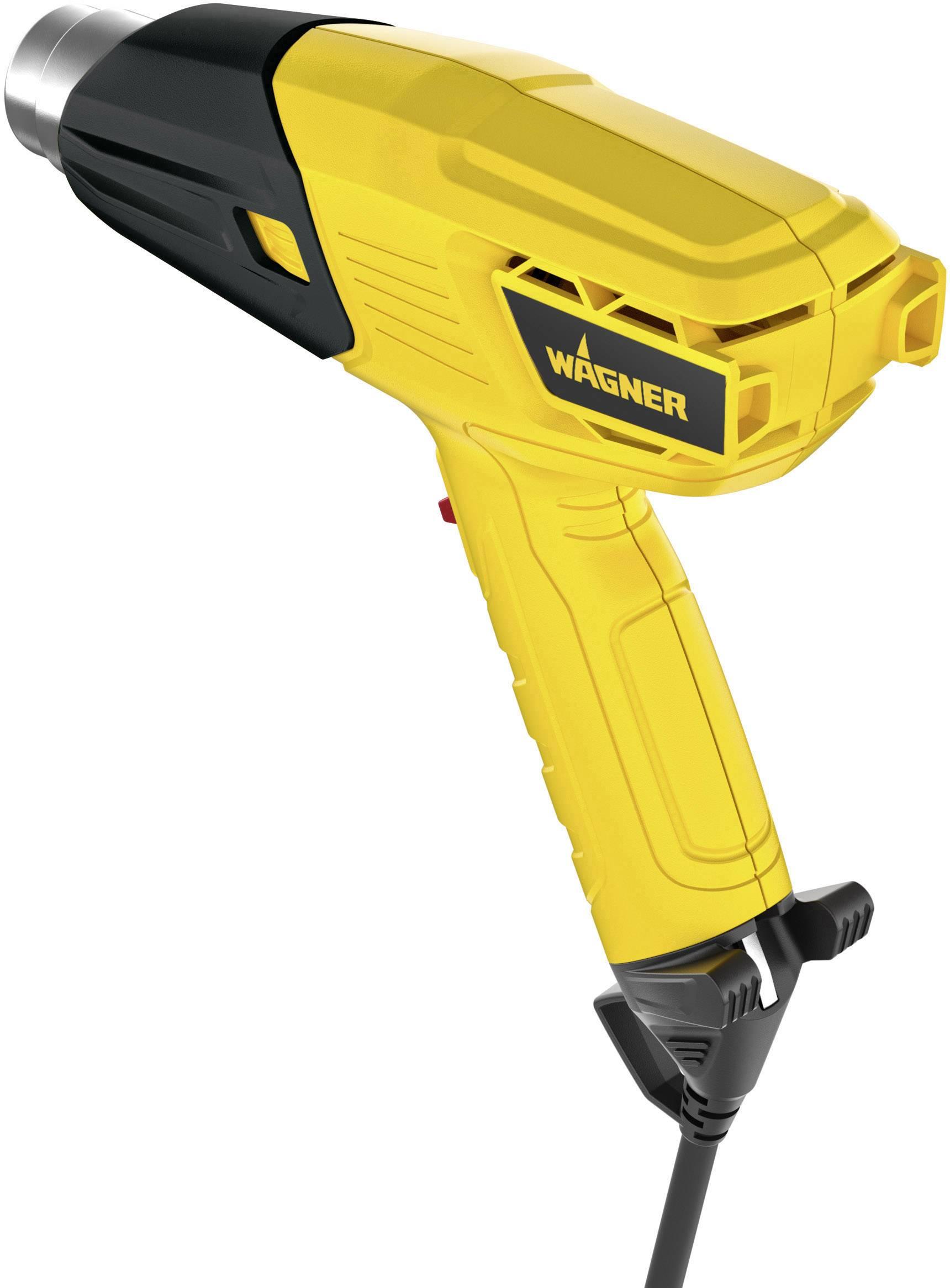 Horkovzdušná pistole Wagner Furno 300 2359348, 1600 W, 400 - 575 °C