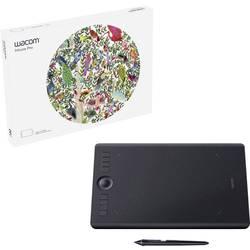 Kreativní grafický tablet Wacom Intuos Pro M černá