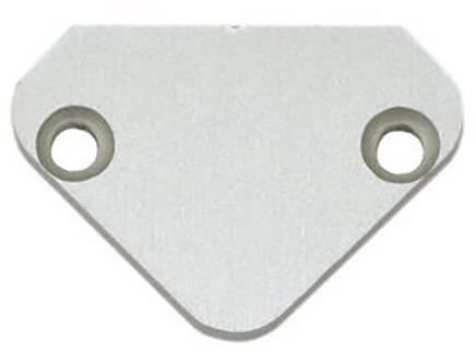 Sada koncovek Barthelme 62399466, (š x v) 23.71 mm x 16.66 mm, plast