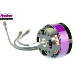 Hacker (15716111) U/min pro Volt 1440 Turns
