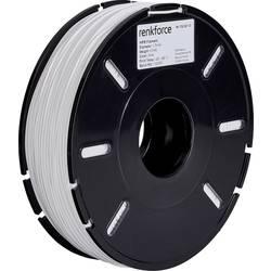 Vlákno pro 3D tiskárny Renkforce 01.04.03.5102, HIPS, 1.75 mm, 500 g, bílá
