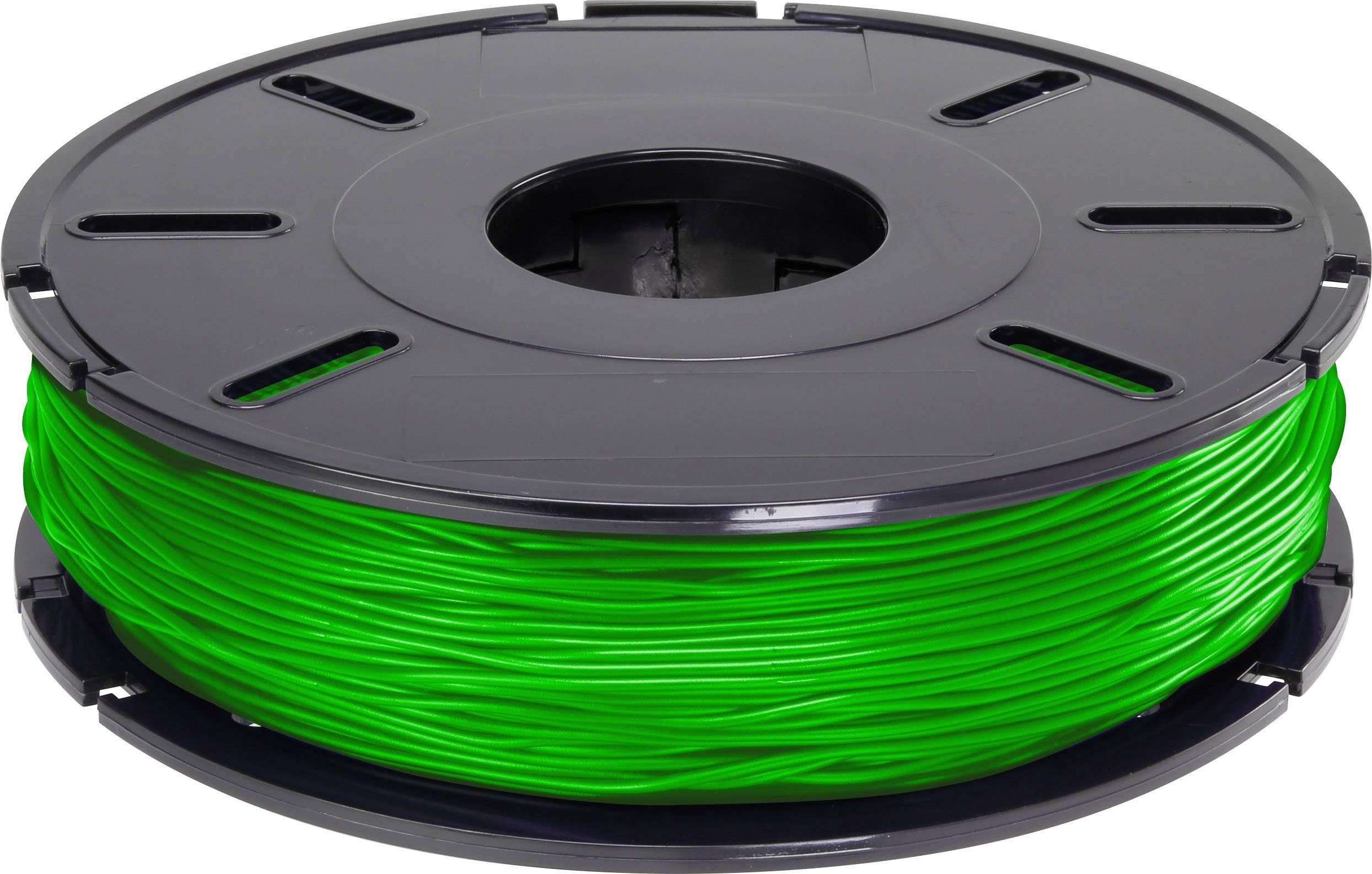 Vlákno pre 3Dtlačiarne, Renkforce 01.04.13.5209, 2.85 mm, 500 g, zelená