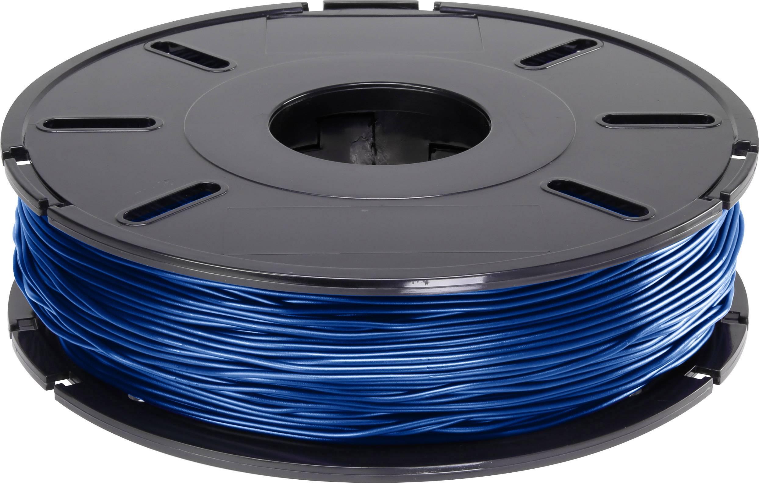 Vlákno pre 3Dtlačiarne, Renkforce 01.04.13.5208, 2.85 mm, 500 g, modrá
