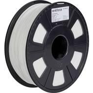 Vlákno pro 3D tiskárny Renkforce 01.04.01.1102, PLA plast, 1.75 mm, 1 kg, bílá