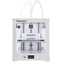 3D tiskárna Ultimaker 3 systém dvojitých trysek (duální extrudér)