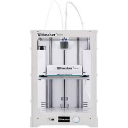 3D tiskárna Ultimaker 3 Extended systém dvojitých trysek (duální extrudér)