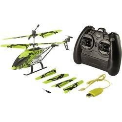 RC model vrtuľníka pre začiatočníkov Revell Control Glowee 2.0, RtF