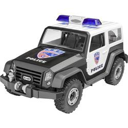 Model auta, stavebnice Revell Offroad Vehicle polis 00807, 1:20