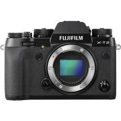 Systémový fotoaparát Fujifilm X-T2, 24.3 MPix, černá